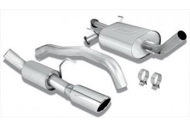 Borla Cat-Back Exhaust System 140277 Exhaust System Kits
