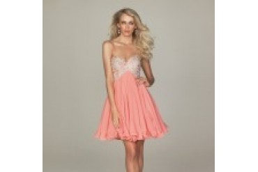 Evenings by Allure Prom Dresses - Style A408