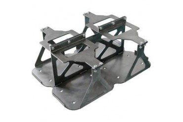 Artec Industries Group 34 Optima Quad Back to Back Battery Mount OP3404B Battery Tray