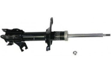 2000-2001 Nissan Maxima Shock Absorber and Strut Assembly Gabriel Nissan Shock Absorber and Strut Assembly G56684 00 01