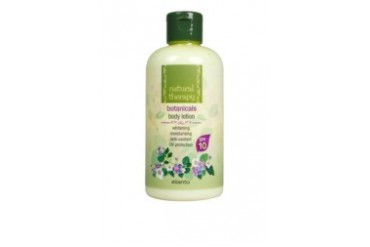 Elianto Natural Indulgence Botanicals Body Lotion