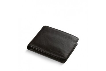 Rio Leather Passcase Wallet