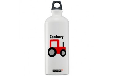 rtzachary.png Name Sigg Water Bottle 1.0L by CafePress