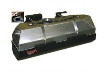 GenRight Crawler Alien Gas Tank GST-2006-1 Replacement Fuel Tanks