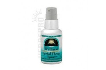 Wellness Herbal Spray 1 Oz