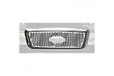 2004-2008 Ford F-150 Grille Insert Putco Ford Grille Insert 84142