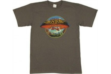 Boston Spaceship Album Cover T-Shirt
