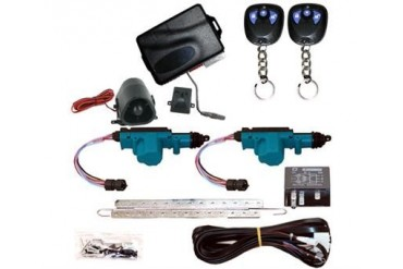 Electric Life Mes Lock Kit  95339 Door Lock Kit