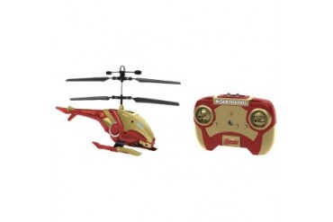 World Tech Toys 34890 Ironman Ch Ir Helicptr