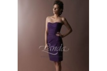 "Landa Lily Maids ""In Stock"" Bridesmaid Dress - Style LM112"