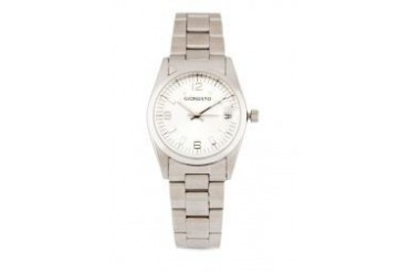 Giordano Female RXB5300 - Silver Watch