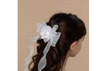 US Angels Flower Girl Headpieces - Style V-06