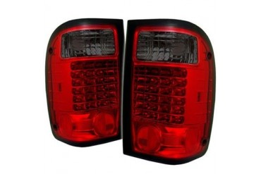 Spyder Auto Group LED Tail Lights 5003867 Tail & Brake Lights