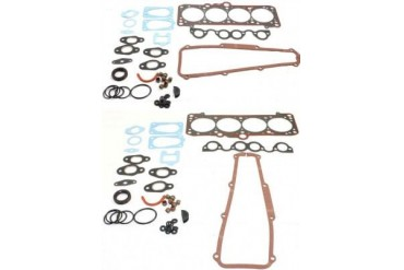 1985-1998 Volkswagen Golf Engine Gasket Set Replacement Volkswagen Engine Gasket Set REPV312701 85 86 87 88 89 90 91 92 93 94 95 96 97 98