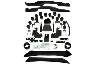 Performance Accessories 5 Inch Premium Lift Kit PLS610 Suspension Leveling Kits