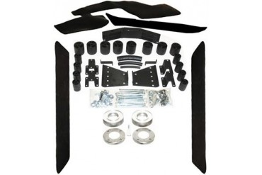 Performance Accessories 5 Inch Premium Lift Kit PLS583 Suspension Leveling Kits
