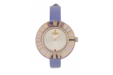 Vivienne Westwood Clarity Bright Watch