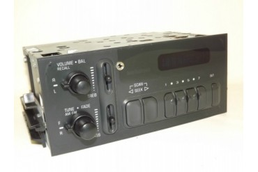 GMC Chevy Truck 1995-2005 AM FM mp3 Aux Input Delco OEM Radio - Many Models