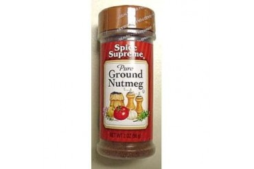 Ddi Pure Ground Nutmeg (pack Of 48)