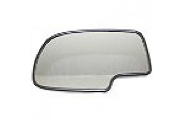 2000-2002 Cadillac Escalade Mirror Glass Kool Vue Cadillac Mirror Glass CV49GL