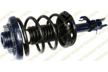 1998 Nissan Maxima Shock Absorber and Strut Assembly Monroe Nissan Shock Absorber and Strut Assembly 181682 98