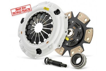 Clutch Masters FX400 Sprung 4-Puck Clutch Ford F250350 7.3L Turbo Diesel 98-02