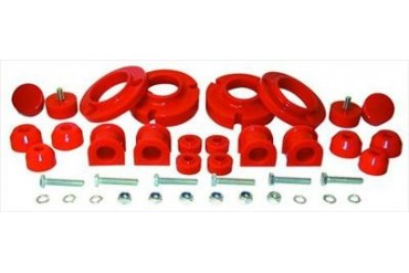 Prothane Motion Control 2.5 Inch Coil Spring Lift Kit 18-1701 Coil Spring Spacer