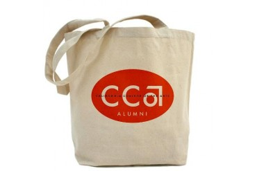CCA Alumni Tote Bag by CafePress