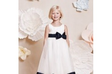 Alfred Angelo Flower Girl Dresses - Style 6676