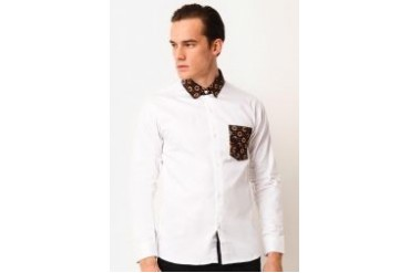 Atypical Anieli Long Sleeve Shirt