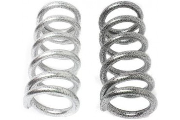 1988-1998 Chevrolet C1500 Lowering Springs DJM Suspension Chevrolet Lowering Springs CS2351-2 88 89 90 91 92 93 94 95 96 97 98