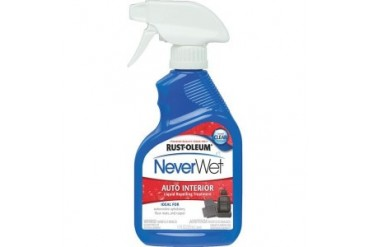 Rust Oleum 280884 Neverwet Auto Interior Protectant