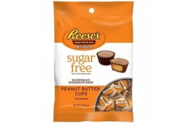 Reese s Sugar Free Peanut Butter Cups Minatures