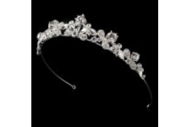 Elegance By Carbonneau Headpieces - Style HP8310