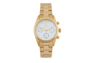 Ingegerdr IP Gold Watch