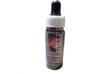 California Wild Rose Dropper 0.25 oz