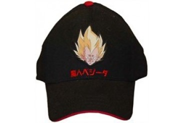Dragon Ball Z Vegeta Hat
