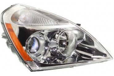 2006 Kia Sedona Headlight Replacement Kia Headlight K100145 06