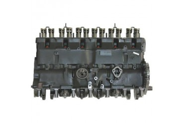 ATK NORTH AMERICA AMC 258 Replacement Jeep Engine DA03 Performance and Remanufactured Engines