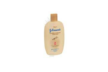 Johnsons Baby WashVanilla Oatmeal 15 oz