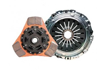 Cusco Metal Clutch Kit Subaru BRZ Scion FR-S Toyota GT-86 13