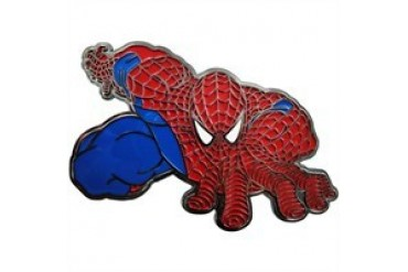 Marvel Comics Spider-Man Crawl Belt Buckle