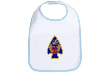 ATSCOM CSIB Army Bib by CafePress