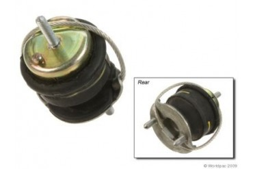 1995 Saab 900 Motor and Transmission Mount Corteco Saab Motor and Transmission Mount W0133-1841441 95