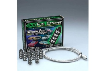 Advanced Power Systems Drop In Fuel Catalyst Fitch FFB08 Fuel Catalysts