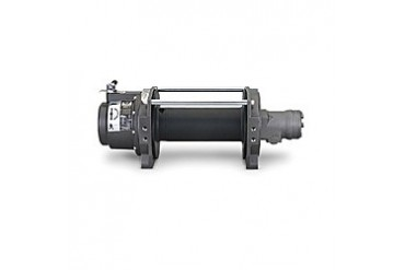 Warn Series 9 Hydraulic Industrial Winch  30279 8,000 to 10,500 lbs. Hydraulic Winches