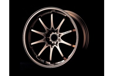 Volk Racing Bronze CE28N 10-Spoke wheel Set 17x7.5 33mm 5x100 FRS, BRZ or GT-86