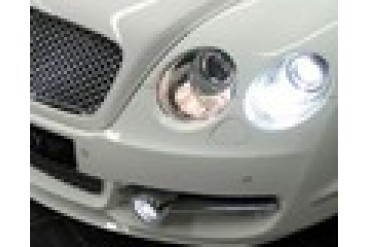 Mansory European Front Bumper Bentley Continental Flying Spur 05-10