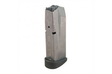 M&P 9mm Magazine 10-Rounds - M&P 45 Cal Compact Mag W/ Finger Rest 8rd