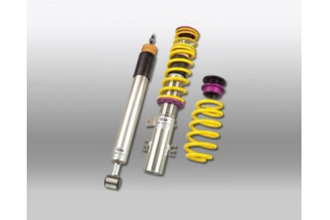 KW Variant 3 V3 Coilover with Electronic Dampers BMW 2-Series 14